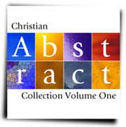 Christian Abstract Backgrounds Collection Volume 1