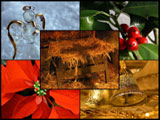 Christmas Backgrounds Special at ImageVine