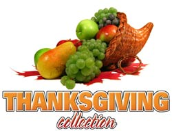 Thanksgiving PowerPoint Backgrounds & Jpeg Images